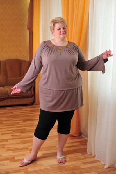 Вип Одежда Больших Размеров